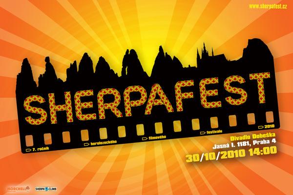 SF2010 plakat